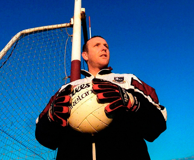 Before Corofin's Galway title win in 1991 it was all about having the craic, says Martin McNamara. Photo: Matt Browne/Sportsfile