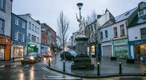 Sligo Town is being targeted for growth