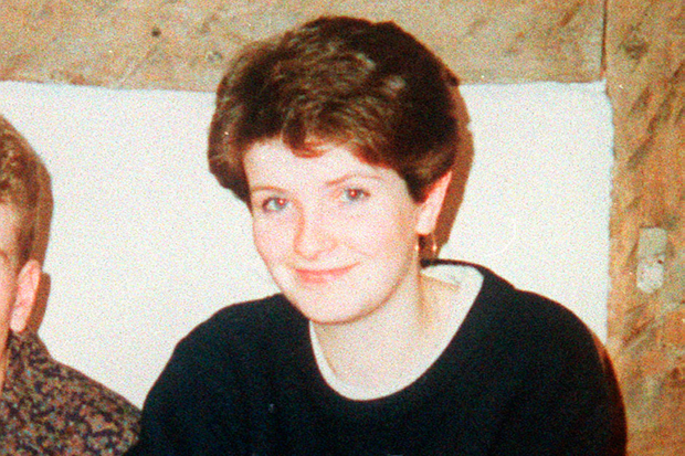 Undated file photo of Joanna Parrish from Newham on Severn, near Gloucester as convicted serial killer, Michel Fourniret, has reportedly confessed to killing the British woman in France 27 years ago. Photo: PA/PA Wire