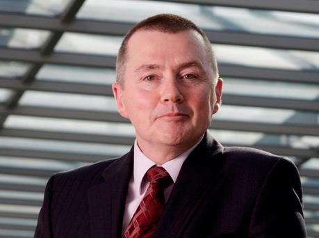 IAG chief Willie Walsh has launched a drive to boost low-cost airline Level