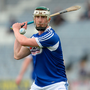 Ross King in action for Laois. Photo by Piaras Ó Mídheach/Sportsfile