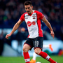 Southampton's Dusan Tadic scores his side's second goal of the game. Photo: PA