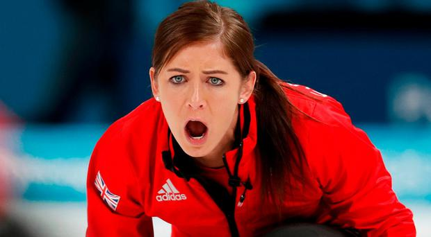 Winter Olympics: Eve Muirhead 'gutted' after voided final stone gifts Swedes victory