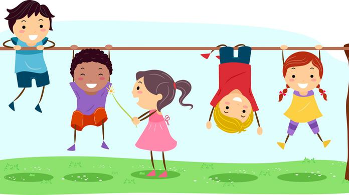 To Raise Confident Independent Kids >> The Very Different Way That Germans Raise Confident Kids