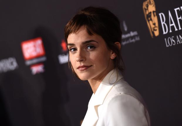 Emma Watson. Photo: AFP/Getty Images