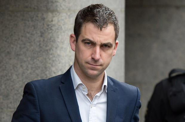 Brendan Cox. Photo: Chris J Ratcliffe/Getty Images