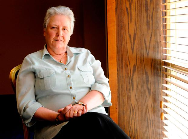 Abuse survivor Marie Collins. Photo: Sasko Lazarov/RollingNews.ie