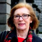 Labour TD Jan O'Sullivan. Photo: Tom Burke