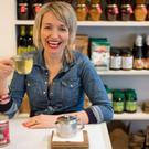 Kate Quilton (Photo: Telegraph)