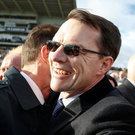 Aidan O'Brien. Photo: Getty Images