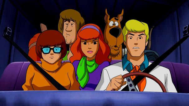 Warner Bros stated that the Irish firm must cease using the name 'Scooby' over alleged confusion with its 'Scooby-Doo' cartoon or face legal action.