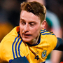 Roscommon's Niall McInerney. Photo: Sportsfile