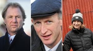 High profile trainers like Charlie Swan, Colm Murphy and Sandra Hughes quit the game in recent years due to financial pressures