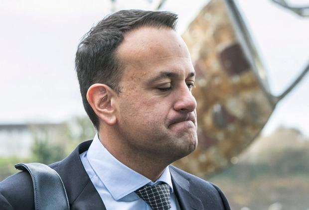 An Taoiseach Leo Varadkar. Photo: Kyran O'Brien