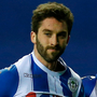 Wigan Athletic's Will Grigg. Photo: Reuters