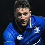 Leinster's Barry Daly Photo: Sportsfile