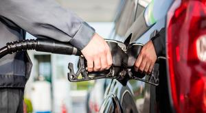 Raising tax on diesel is one measure being considered. Stock picture