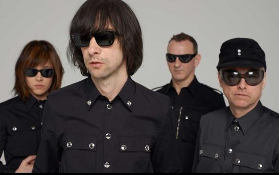 Primal Scream will play Indiependence