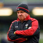 7 February 2016; Wales head coach Warren Gatland. RBS Six Nations Rugby Championship 2016, Ireland v Wales. Aviva Stadium, Lansdowne Road, Dublin. Picture credit: Stephen McCarthy / SPORTSFILE