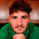 Ireland's Tom O'Toole. Photo: Sportsfile