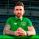 Republic of Ireland international Sean Maguire. Photo: Sportsfile