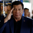 Philippine President Rodrigo Duterte. Photo: Reuters