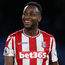 Berahino: Goal drought. Photo: Getty Images