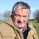 Trainer Nigel Twiston-Davies. Photo: Getty Images