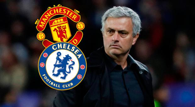 Jose Mourinho had two stints with Chelsea