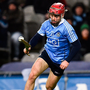 Niall McMorrow is a loss for Pat Gilroy but the Dublin boss will welcome back the combativeness of Ryan O'Dwyer. Photo: Sportsfile