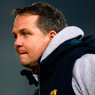 Wexford manager Davy Fitzgerald Photo: Stephen McCarthy/Sportsfile
