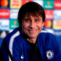 Chelsea manager Antonio Conte has called on his team to be