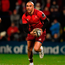Simon Zebo in action last night Photo: Diarmuid Greene/Sportsfile