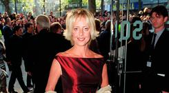 The Vicar Of Dibley actress Emma Chambers who has died at the age of 53, her agent has said Photo: Peter Jordan/PA Wire