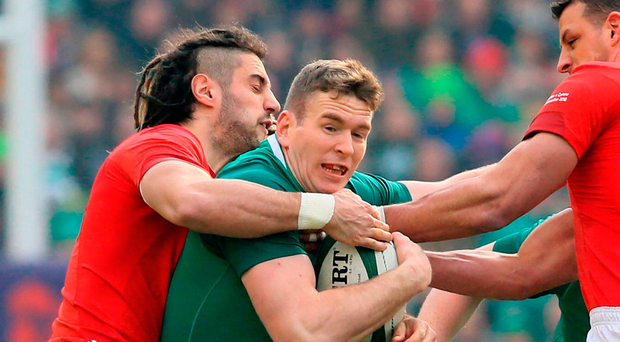 5-Try Ireland Defeat Wales In Sensational Six Nations Encounter