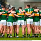 Kerry take on Galway today