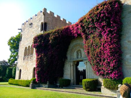 The ownership of the Pazo de Meirás has been questioned