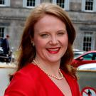 Fine Gael Senator Catherine Noone. Photo: Tom Burke