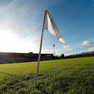 'Wicklow's Anto Boyle was sent off for a swing of the hurl' (stock picture)