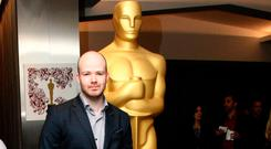 Nomination: Michael Lennox says going to the Oscars was a once in a lifetime experience. (Photo by Tommaso Boddi/WireImage)