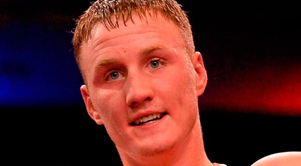 Laois Boxer O'Reilly Gets Four Year Doping Ban