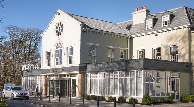 Tetrarch to spend €60m on Citywest Hotel buyout