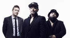 Fun Lovin Criminals are heading for Groove