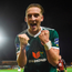 Derry City's Ronan Curtis. Photo: Sportsfile