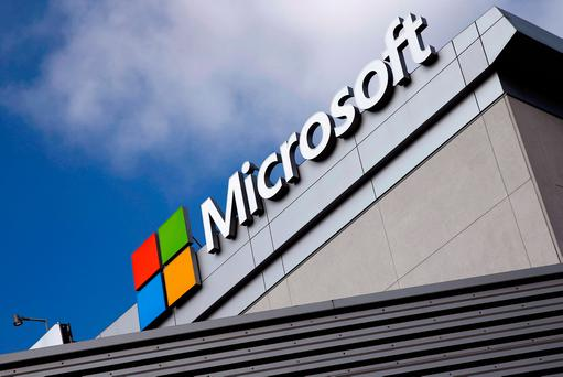 Microsoft faces court in email case