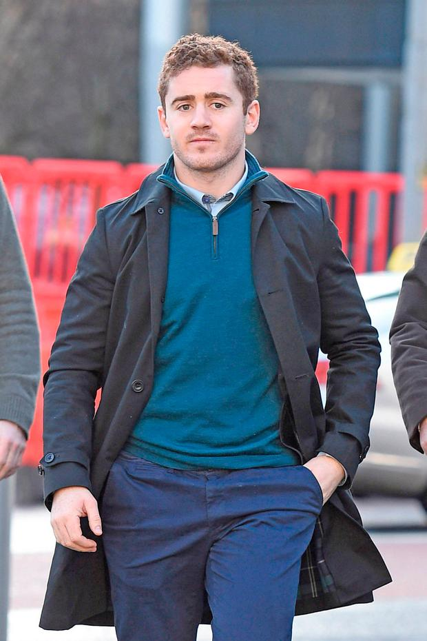 Victim of alleged rape was naked with Jackson in bed, court hears ...