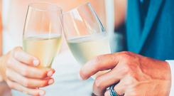 Prosecco remains popular
