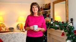 Former Labour Party leader Joan Burton. Photo: Frank McGrath