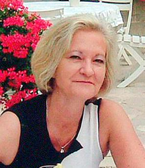 Undated handout file photo issued by Surrey Police of Georgina Challen, 63, who bludgeoned her husband Richard Challen, 61, to death with a hammer in August 2010. Photo: Surrey Police/PA Wire