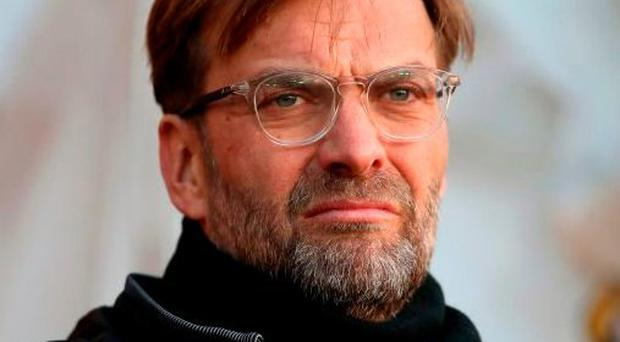 Jurgen Klopp explains benefits to his Liverpool rotation policy